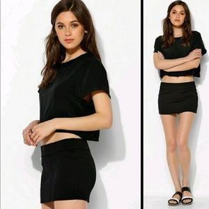 Urban Outfitters Silence + Noise bodycon Skirt
